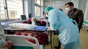 अफ़ग़ानिस्तान  आतंकी हमले में 16 पुलिसकर्मियों की मौत