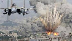 अफगानिस्तान में हवाई हमलों में 17 आईएस आतंकवादी ढेर