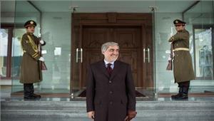 अफगानिस्तान के सीईओ नई दिल्ली के लिए रवाना