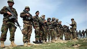 अफगानिस्तान में सेना ने 47 आतंकियों को मार गिराया