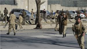 अफगानिस्तानमेंराजनेता के घर हमला 4 की मौत
