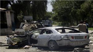 अफगानिस्तान मेंबम हमले में 7की मौत