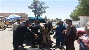 अफ़ग़ानिस्तान बैंक के बाहर कार बम विस्फोट 20 की मौत