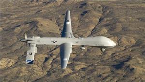 अफगानिस्तान ड्रोन हमले में तालिबान कमांडर की मौत