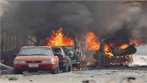 अफगानिस्तान के जलालाबाद में आत्मघाती विस्फोट
