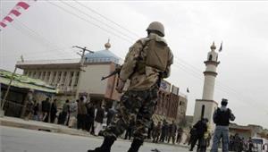 अफगानिस्तान में गोलीबारी 10 की मौत