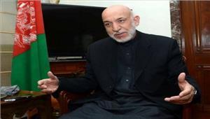 अफगानिस्तान को समझने के लिए अफगान साहित्य पढ़ना जरूरी हामिद करजई