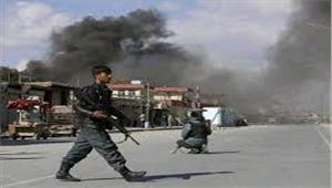 अफगानिस्तान सरकार ने राष्ट्रीय शोक दिवस घोषित किया