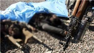 अफगानिस्तान  25 तालिबान आतंकियों की मौत 10 घायल