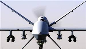 अफगानिस्तान में ड्रोन हमले में आईएस के 7 आतंकी ढेर