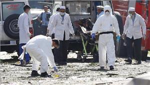 अफगानिस्तान  बम विस्फोट में  4 की मौत
