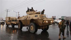 अफगानिस्तान की राजधानी काबुल में आत्मघाती विस्फोट 40 की मौत