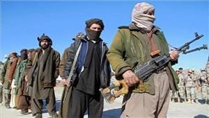 अफगानिस्तान में तालिबान व आईएस आतंकवादियों के बाच झड़प 23 की मौत