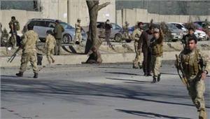 अफगानिस्तान आत्मघाती हमले में 20 की मौत