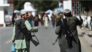 अफगानिस्तान में तालिबानी हमले में22 पुलिसकर्मियों की मौत