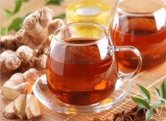 अदरक और तुलसी की चाय वायु प्रदूषण से लड़ने में मददगार
