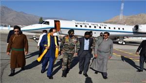 अध्यक्ष अजय भट्ट ने नेताओं को दी संभलने की नसीहत