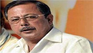अजय सिंह ने शिवराज कोपद से हटाने की मांग की