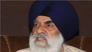 बुजुर्ग अकाली नेता मनजीत सिंह कलकत्ता के निधन पर कमेटी ने जताया शोक