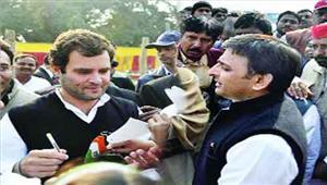 जिसका किया विरोध उसी संग गलबहियां करते नजर आएंगे राहुल