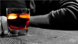 शराब का नशा सत्ता पर भारी  कांग्रेस