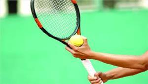आल इण्डिया टेनिस स्पर्धा