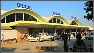 इलाहाबाद में रेलवे स्टेशनों का होगा संगम' रफ्तार पकड़ेंगी रेलगाड़ियां