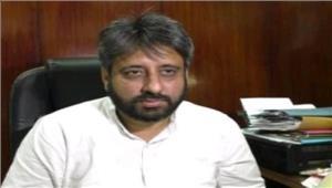 अमानतुल्ला खान को वक्फ बोर्ड का अध्यक्ष बनाने की प्रक्रिया पर विवाद गहराया विपक्ष हमलावर