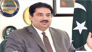अमेरिका पाकिस्तान को यकीन दिला रहा कि भारत खतरा नहीं  मंत्री