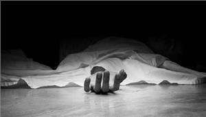 अमेठी में ग्राम प्रधान कीबेरहमी से हत्या