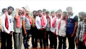 रायगढ़ में छत्तीसगढ़िया छात्र क्रान्ति सेना का गठन