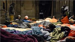 यूरोपीय देश अफगानी शरणार्थियों को जबरन नहीं लौटायें एमनेस्टी इंटरनेशनल