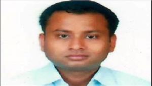 कर्नाटक कैडर के iasअधिकारी का शवलखनऊ में मिला