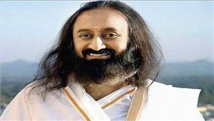 आर्ट ऑफ लिविंग के सदस्य शांति मिशन पर थे रविशंकर