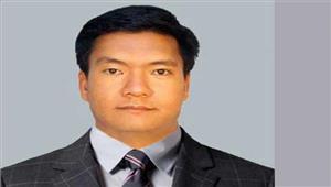 पेमा खांडू ने मोदी से वित्तीय सहायता की मांग की