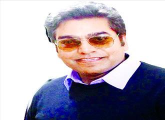 विपक्षी दलों की राज्य सरकारों को अस्थिर करने का प्रयास कर रही है भाजपा आशुतोष