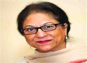 अस्मा जहांगीर : खामोश शहर में बगावत का चिराग