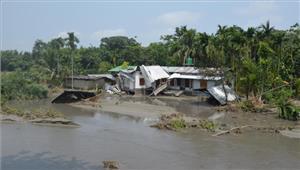 असम बाढ़ राहत के लिए 2939 करोड़ रुपये मदद की मांग