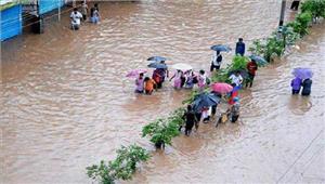 असम में बाढ़ की स्थिति गंभीर