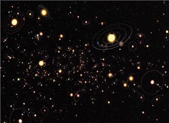 खगोल वैज्ञानिकों नेलगाया शनि ग्रह के आकार काएक ग्रह का पता