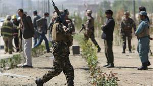 अफगानिस्तान  आईएस के 10 आतंकी मारे गए
