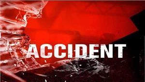 बिहार में सड़क दुर्घटना में मां-बेटा समेत तीन की मौत एक घायल