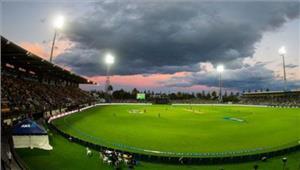 बारिश की वजह सेआस्ट्रेलिया-न्यूजीलैंड का दूसरा मैचरद्द