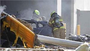 आस्ट्रेलिया विमान दुर्घटनाग्रस्त में3 की मौत