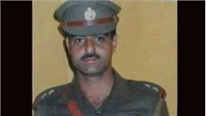 पुलिस अधिकारी की हत्या के आरोप में 2गिरफ्तार