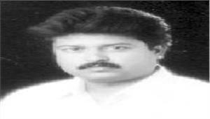 भाजपा सांगठनिक कांग्रेस घर की पार्टी  श्रीवास्तव