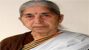 तीन तलाक पर कांग्रेस कर रही स्वार्थ की राजनीति लक्ष्मी कांता चावला
