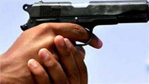 भाजपा नेता को मारी गोली