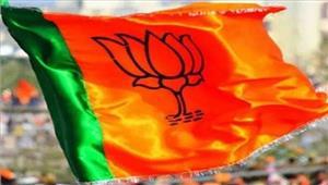 भाजपा नेपार्टी कैडर की हत्याओं के विरोध मेंजनरक्षा यात्रा निकाली
