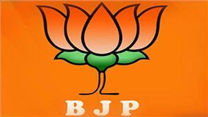 त्रिपुराभाजपा नेअधिकारी परचुनावी तिकड़मकरने का आरोप लगाया